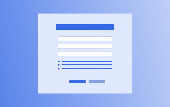 Как создавать многошаговые формы в ActiveCampaign